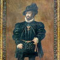 Luis De Santangel