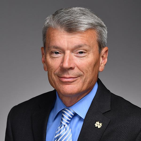 Douglas K. Marsh | University of Notre Dame