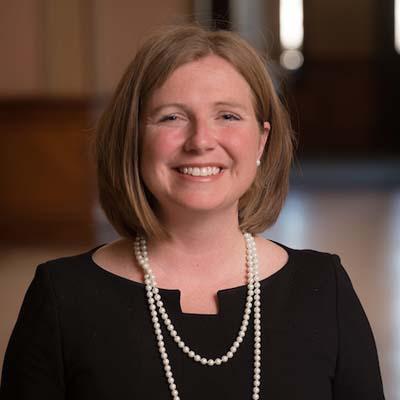 Erin Hoffmann Harding | University of Notre Dame