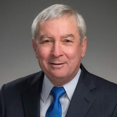 Robert J. Bernhard | University of Notre Dame