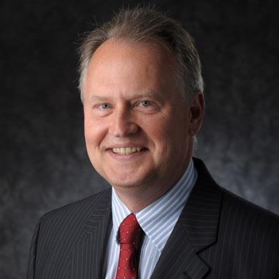 Robert K. McQuade | University of Notre Dame
