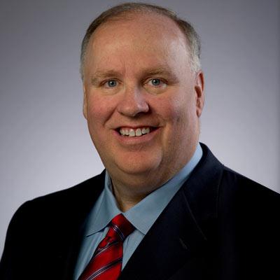 Scott C. Malpass | University of Notre Dame